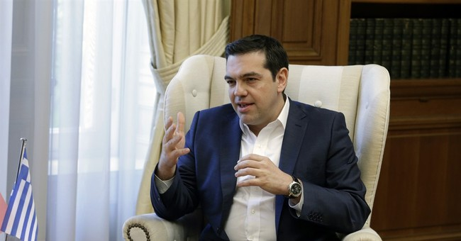 Greece: Major reforms ready, despite pause in bailout talks