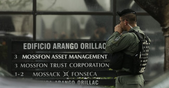 Investigators end search at offices of Panama Papers firm