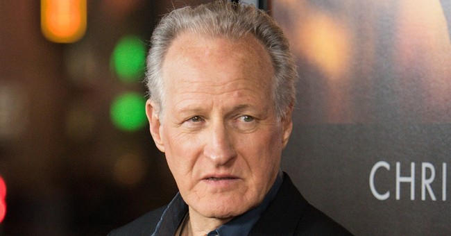 Michael Mann has 3-book deal with William Morrow