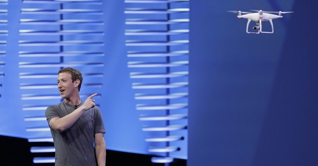 Facebook shows new ways to chat, stream video