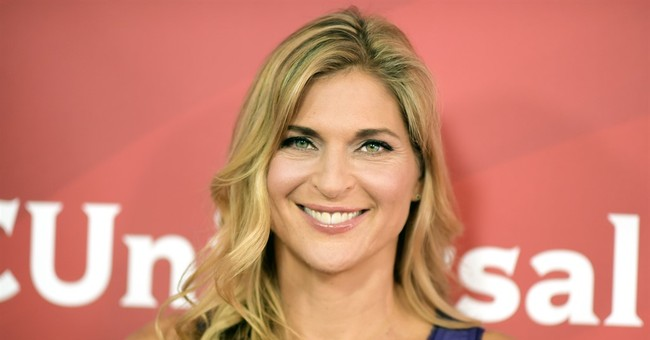 Gabrielle Reece weighs in on how to be 'Strong,' equal pay