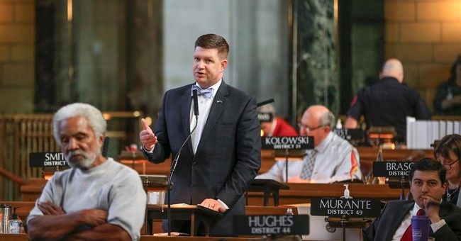 GOP attempt to change Nebraska's electoral vote system fails