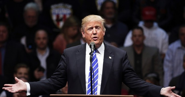 AP-GfK Poll: Republicans not itching for a convention fight