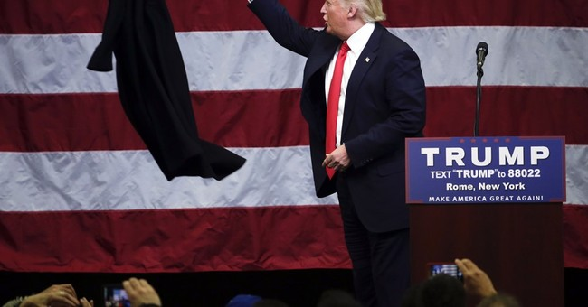 Trump amassing delegates who might not be loyal to him