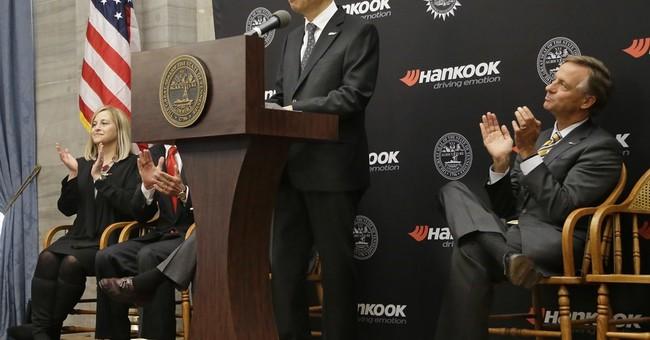 Hankook Tire moving North American Headquarters to Nashville