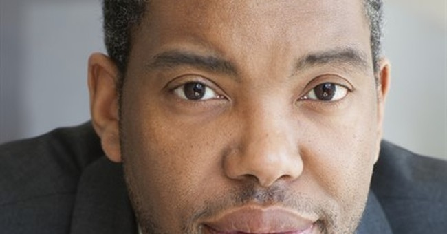 Ta-Nehisi Coates pivots from politics to comic books