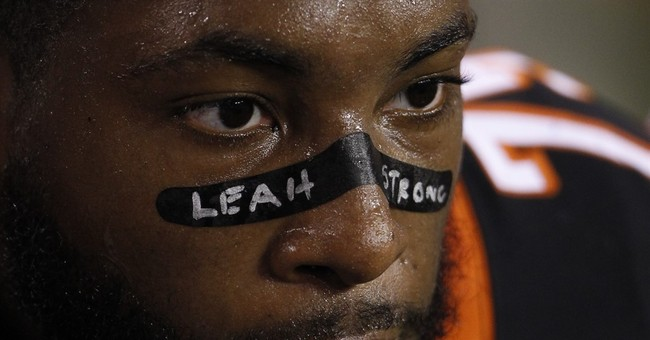Devon Still reflects on life, daughter Leah's cancer journey