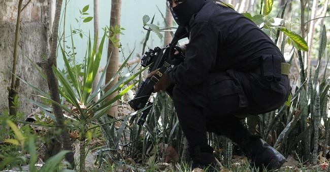 Gangs declare war on police as El Salvador violence rages
