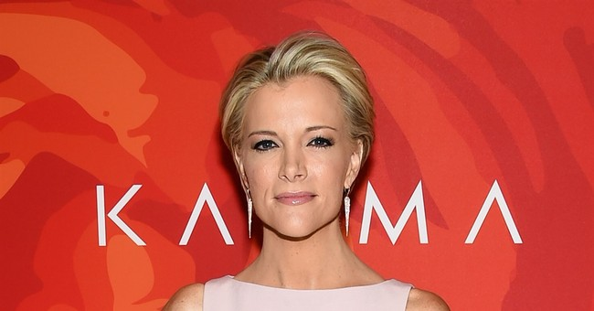 Fox anchor Megyn Kelly meets with Trump to 'clear the air'