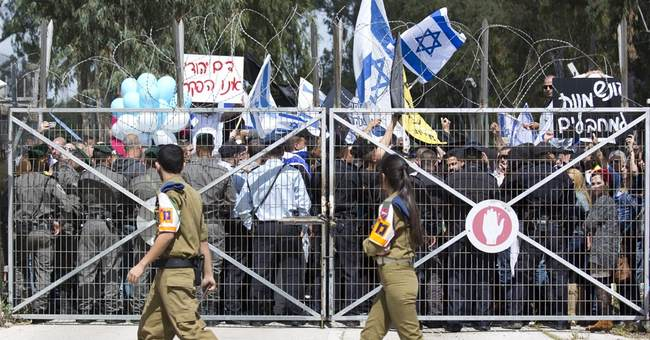 Shooting probe puts Israel's military courts in spotlight