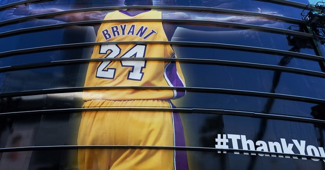 'Kobe means LA': Lakers fans lament on Bryant's last game