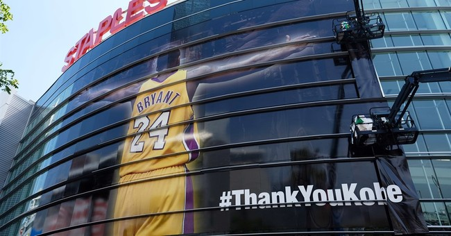'Kobe means LA': Lakers fans lament on Bryant's last game
