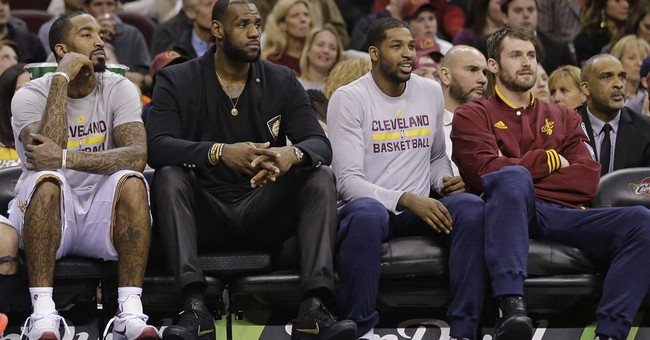 Baby, no: Cavs playoffs could bump Bieber show in Cleveland