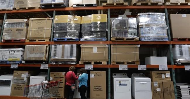 Business cut back on stockpiles as sales fell again