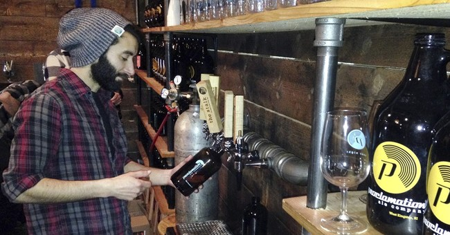 Brewer's attempt to ease beer laws has opponents foaming