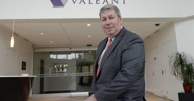 Valeant CEO agrees to be deposed in Senate drug price probe