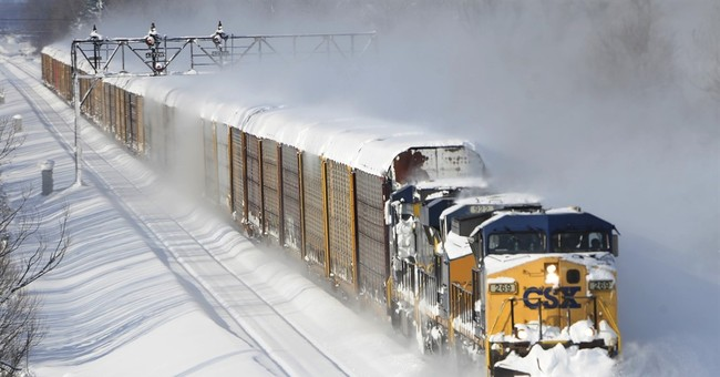 CSX plans more cuts in response to slower freight volume