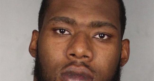 NFL prospect Oakman bonds out of jail in sex assault case