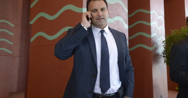 Agent Drew Rosenhaus to Johnny Manziel: Get help