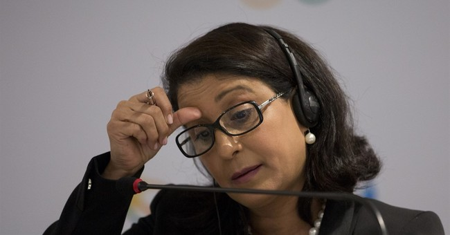 Olympic officials: Rio won't be scarred by politics, graft