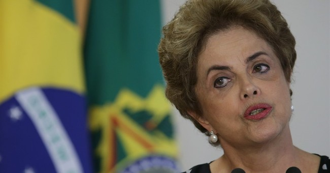 In impeachment-wracked Brazil, both sides gear up for vote