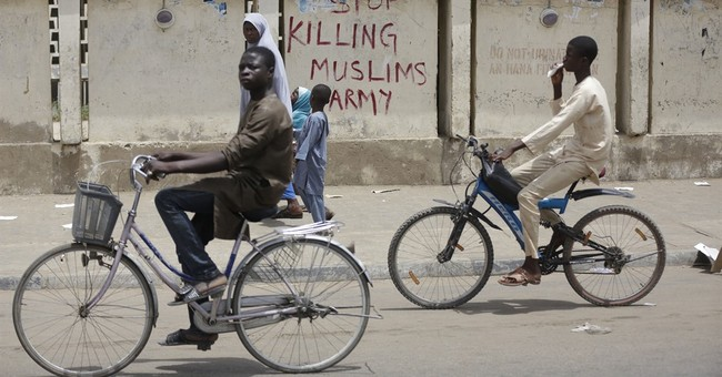 Call to investigate Nigerian military killings of Shiites