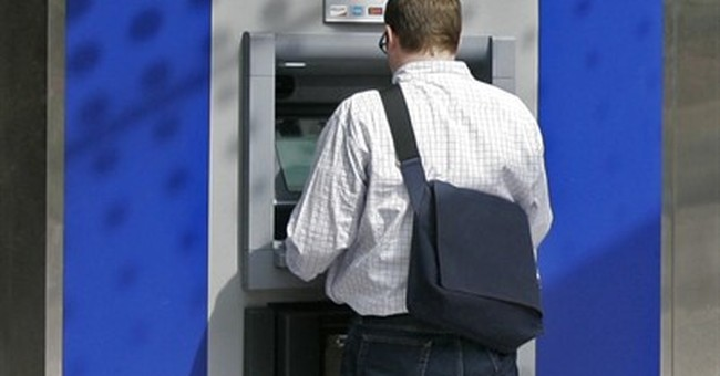 Banks look to enter the lucrative business of check-cashing