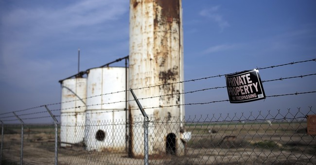 Feds: EPA fails to protect water from oilfield contamination