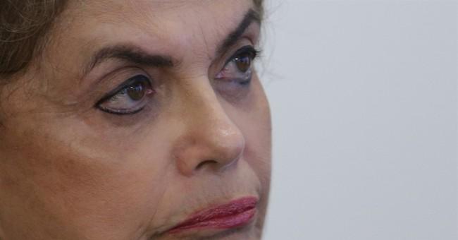 3 parties abandon Brazil president as impeachment vote nears