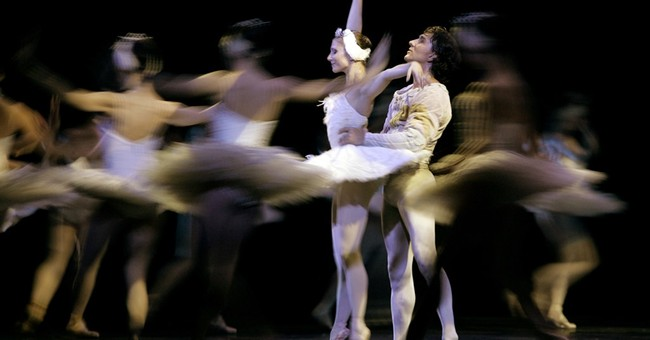 Bitter dispute in Romanian ballet, prime minister steps in
