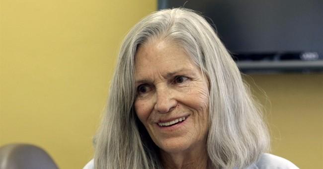 Panel OKs parole for former Manson cult member Van Houten