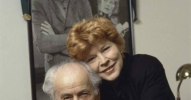 Anne Jackson, actress and wife of Eli Wallach, dies at 90
