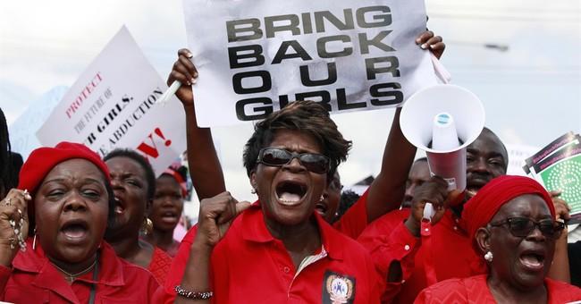 Nigeria marks 2nd anniversary of kidnap of Chibok girls