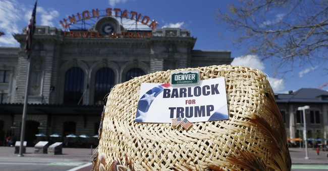 Trump's inexperienced supporters hamstring delegate hunt