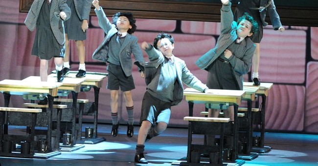 Broadway to say good-bye to 'Matilda' in January