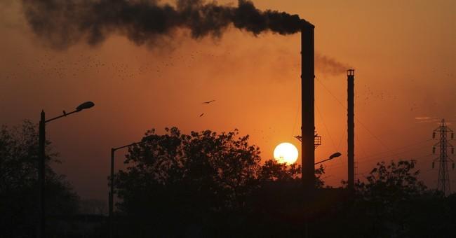UN climate panel to explore 1.5-degree warming goal