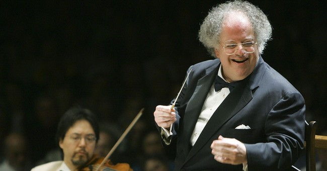James Levine to retire as Met music director after 40 years