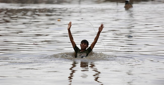 Much of Yemen flooded by heavy rainfall, 16 dead