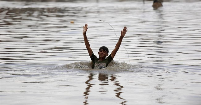Much of Yemen flooded by heavy rainfall, 16 dead