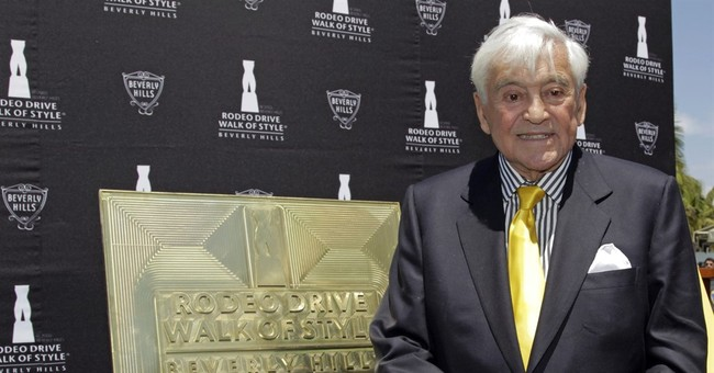 Fred Hayman, stylish godfather of Rodeo Drive, dies at 90