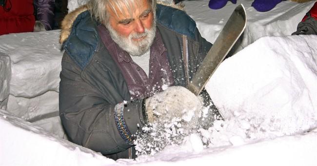 Montana bear expert, advocate Chuck Jonkel dies at 85