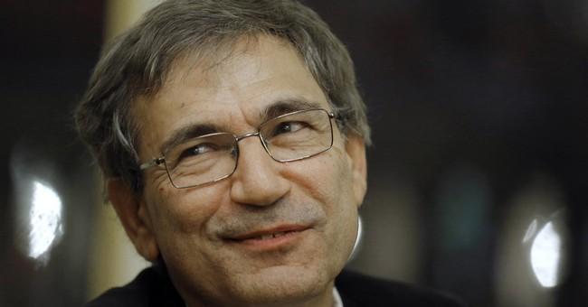 Ferrante, Pamuk up for Man Booker International Prize