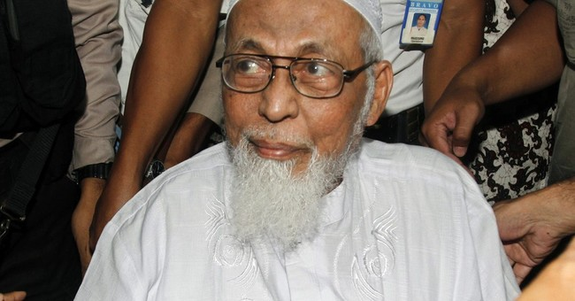 Lawyer of Indonesia cleric says his jail conditions inhumane