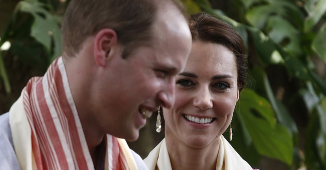 Duke and Duchess of Cambridge in Himalayan nation of Bhutan