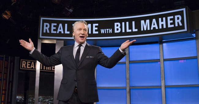 How pot helps 'Real Time' host Bill Maher hit the high notes