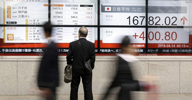 US inflation in focus as stock markets take a breather
