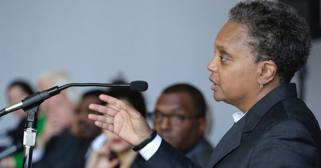 Chicago weighs cost, complexity of proposed police changes