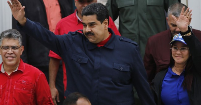 Cuckoo clocks? Venezuela shifting time hoping to save energy