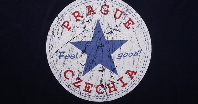 Czech Republic to use Czechia as one-word version of name