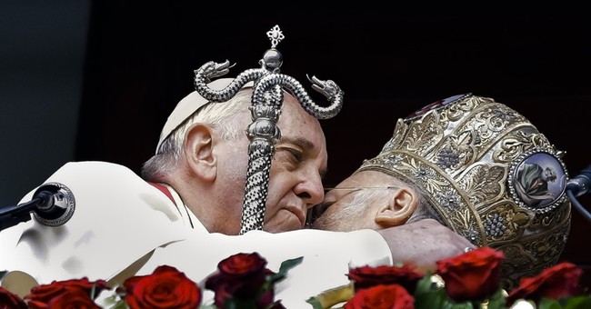 Pope, patriarch to highlight refugees' plight in visit
